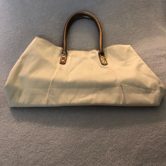 Silk Elements medium tote bag